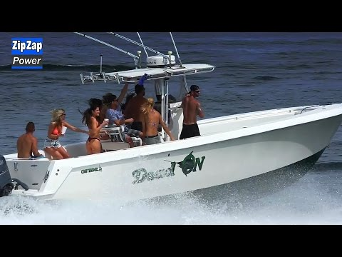 Fort Lauderdale Boats | Calm Seas Compilation