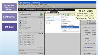 teamcenter gateway for use with sap erp t4s version 9 the next level of plm erp integration