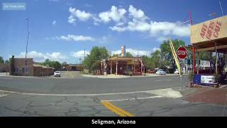 Route 66   32ny   Tusayan Grand Canyon, Arizona   Las Vegas, Nevada   Del 2