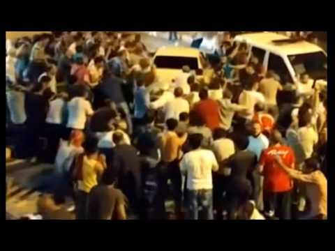 Ankara - Narod pokušava da zaustavi vojsku