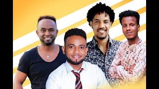 "CHURA BAND-BY YONAS,KOBRA,WEDI HAYLAY,SOLOMON {RAE""LENA} ራኢለና new tigrigna Music 2021 official video"