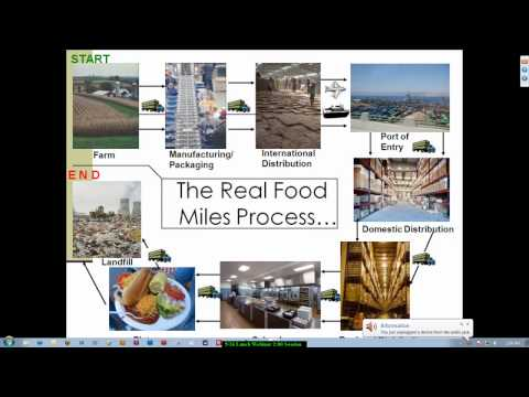 "Topic: Lunch 2, Part 1 of 3 - ""Healthy Recipes Made Easy"" Webinar Series"