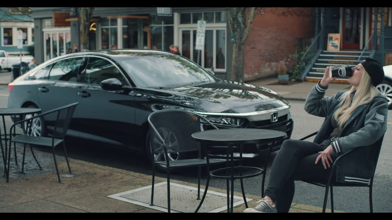 Ice Stars In NW Honda Dealers Commercial