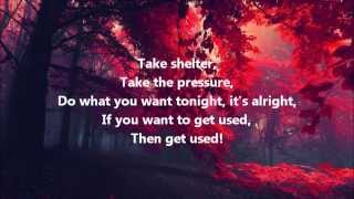 Years & Years - Take Shelter ( Lyrics )