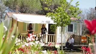 www.ecamp.nl - Parc St. James Oasis Village, Frankrijk, Côte d'Azur, Puget-sur-Argens/Roquebrune