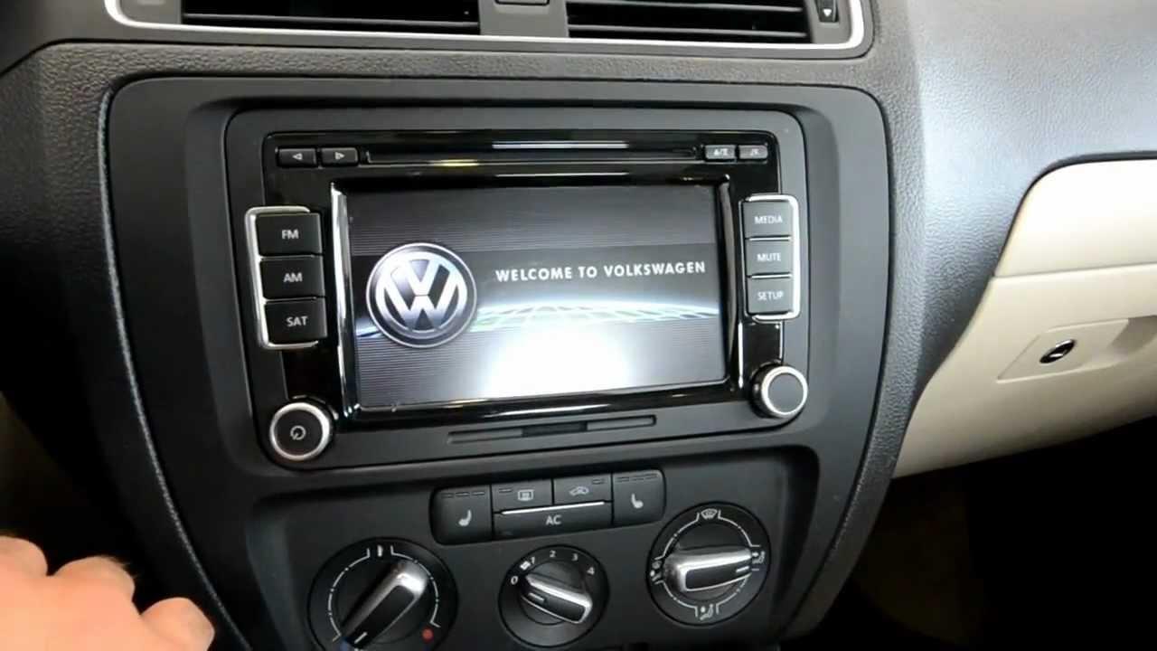 2010 Vw Jetta Stereo Wiring Diagram 2011 Volkswagen Jetta Se Sunroof World Auto Stk 29861a