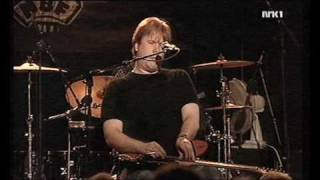 Jeff Healey Band (Live at Notodden Blues Festival, august 2006): How blue can you get