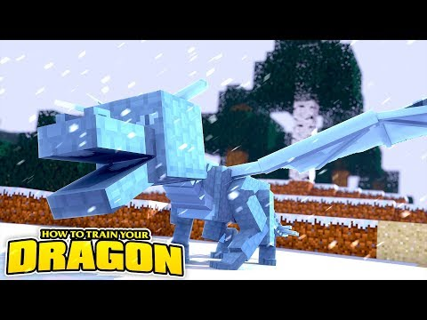 HOW TO TRAIN YOUR DRAGON - UNDERWATER DRAGONS?!?