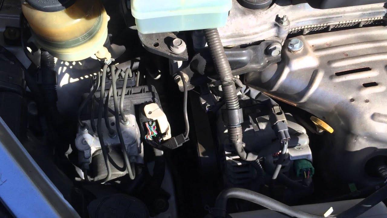 TOYOTA ESTIMA WRECKING ACR30 2AZ ENGINE LOW KM TARAGO ESTIMA PARTS by  bpkjeyaraj