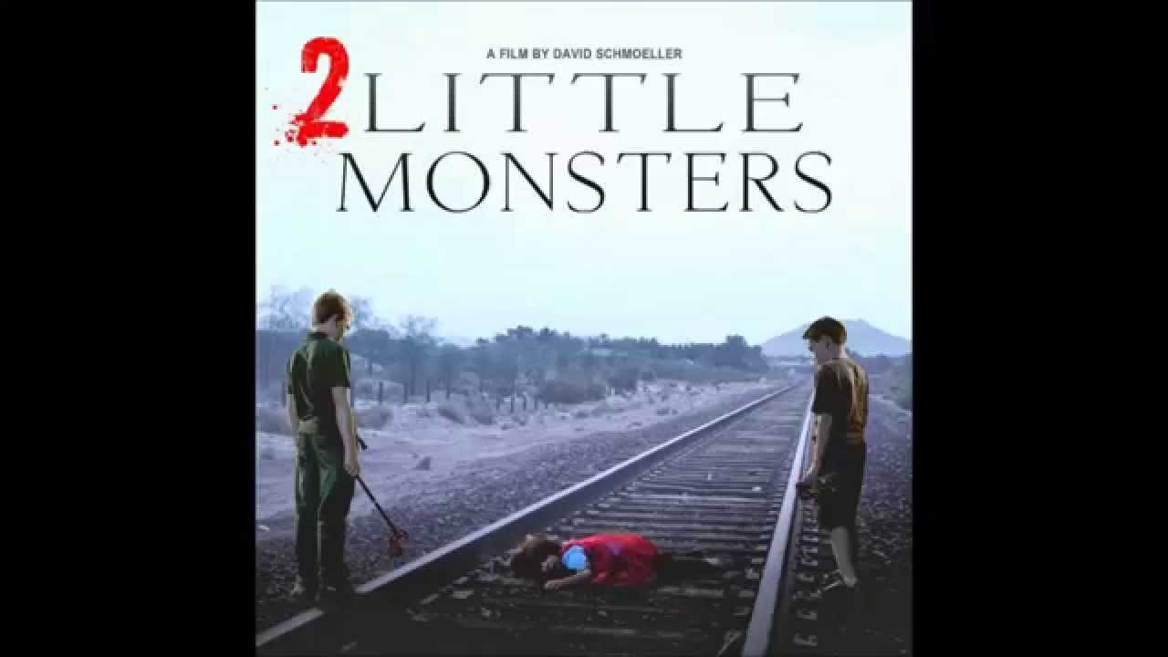 Dewayne Blair Halfway Open 2 Little Monsters Ost Youtube