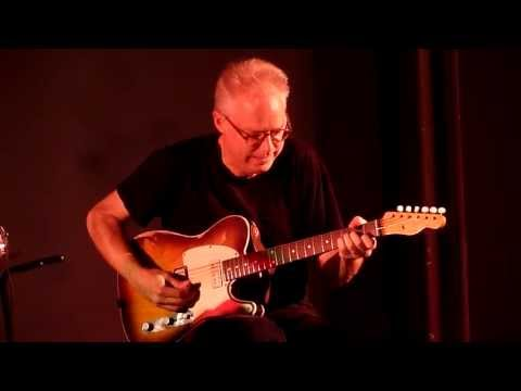 Bill Frisell Big Sur Sextet - Sing Together Like a Family... (Live in Copenhagen, July 13th, 2013)