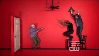Whose Line Is It Anyway CW Sideways Scenes 1st Half Season 9 2013