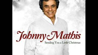 Johnny Mathis and Billy Joel: The Christmas Song