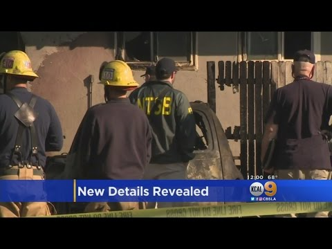 Women Survive Deadly Plane Crash In Riverside, Both In Critical Condition