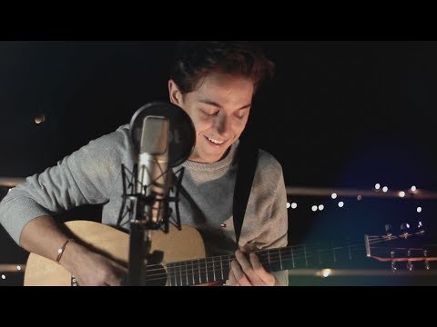 Dua Lipa - IDGAF (Live Acoustic Cover By José Audisio)