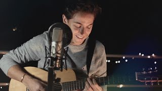 Dua Lipa IDGAF Live Acoustic Cover by Jos Audisio.mp3
