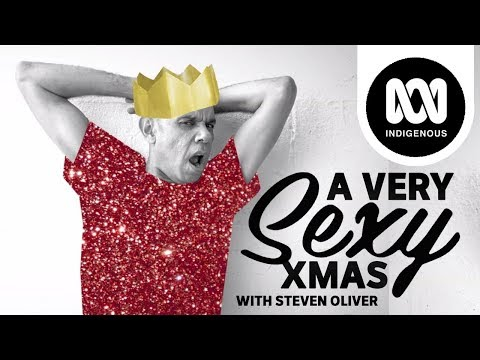 A Very Sexy Xmas with Steven Oliver - A WICKED Christmas Special with a SEXY Tidda twist