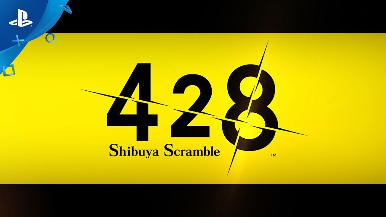 428: Shibuya Scramble - Official Trailer | PS4