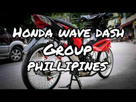 Honda Wave Dash Group Phillipines
