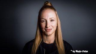 Kaya Marie Möller - Interview mit der Stimme von Daisy Ridley, Rooney Mara, Emmy Rossum
