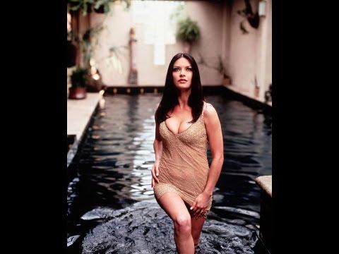 Самые красивые женщины - Кетрин Зета Джонс