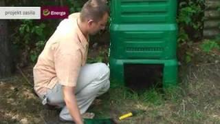 Jak otrzymać kompost