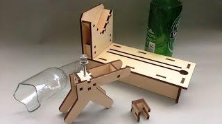 new version luca bottle cutter cut bottles to any shape
