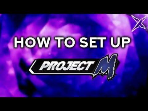 Project M - SmashWiki, the Super Smash Bros  wiki