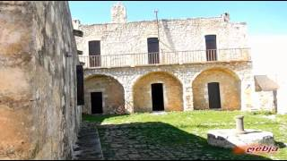 Ancient Aptera - Crete