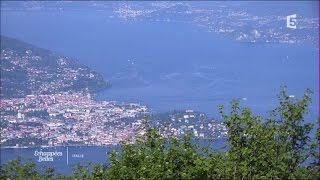 Les lacs italiens - Echappées belles