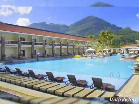 Sheridan Beach Resort And Spa Palawan Island Philippines