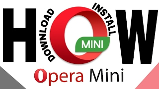 Opera browser for PC - Download and Install