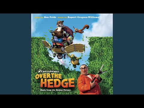 Rockin' the Suburbs ('Over the Hedge' Version)