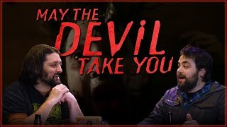 May The Devil Take You (2018) Netflix Movie Review