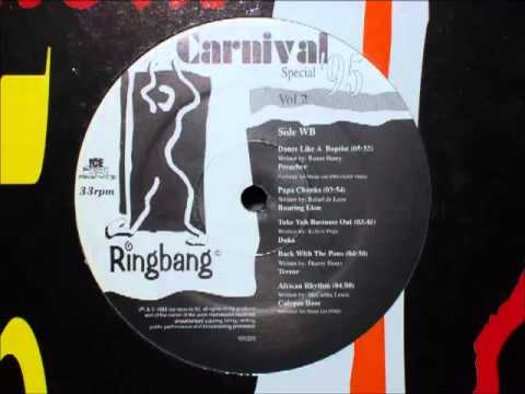 Calypso Rose - Africa Rhythm