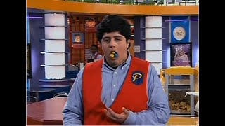 Drake and Josh: S2E7 Josh and the little diva - Scene 1