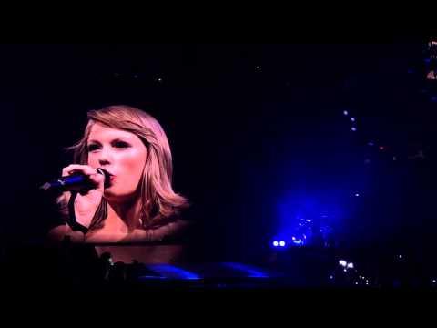 Taylor Swift Clean Speech 9/25/15