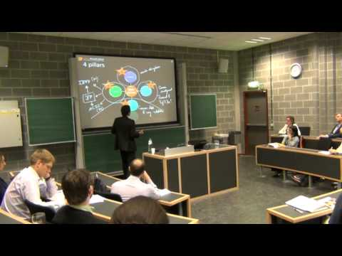 MBA Solvay Info-Session 14th June 2012