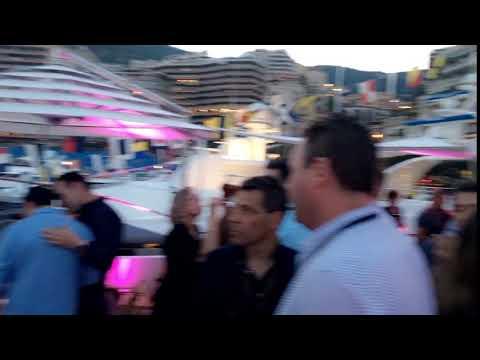 Njock - Yacht Party GP