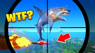 30 MOST EPIC Fortnite Moments OF 2020!