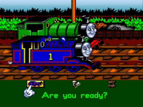 Let's Play, Thomas the Tank Engine & Friends (The Lost Recordings)