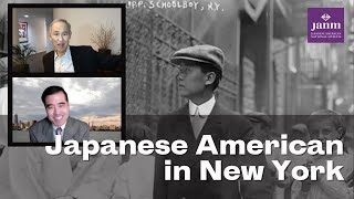 Japanese American in New York: Nikkei Trans-regional Dialogue