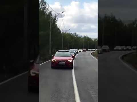 SEAT Sport Türkiye izmir