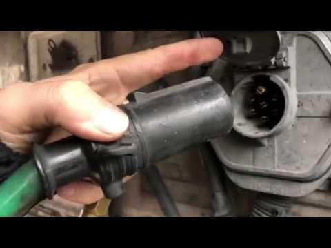 How To Fix Buggy Trailer Lights On A Semi