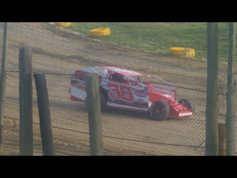 2019 Deron Rust Memorial   Georgetown Speedway May 17, 2019