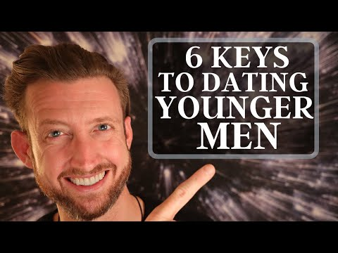6 Secret Keys To Dating A Younger Guy