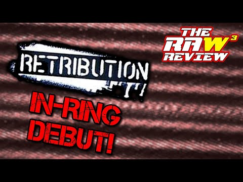 What Has Happened to Retribution?! | The Raw Review (September 21, 2020)