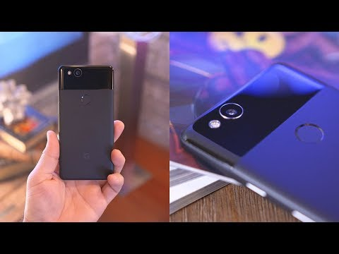 Download Youtube: Google Pixel 2 Review: 24 Hours Later...
