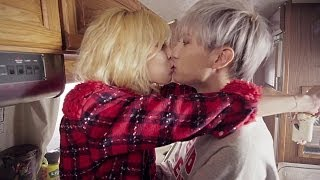 Video Trouble Maker - '내일은 없어 (Now)' (teaser: Drama) download MP3, 3GP, MP4, WEBM, AVI, FLV Mei 2018