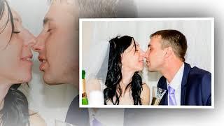 Анна и Сергей!  Свадьба.